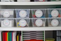 收納 Storage Idea