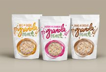 OrganicCereal / by Frank Pessia
