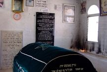 Grób Habakuka. Izrael