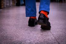 La Chaussette Francaise Socks / Luxury socks