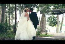 Wedding Cinematography / Wedding photography & cinematography Newcastle, Hunter Valley, Central Coast, Sydney, Margaret River, Perth. www.somethingbluephotography.com.au