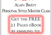 Get the FREE 21 pages eBook Master Class contents