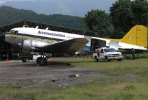 older planes