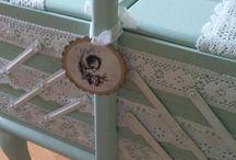 Möbel streichen oder renovieren