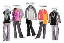 Fashion for Work / Dress to Impress.... Like a BOSS!! / by Kandy Shell