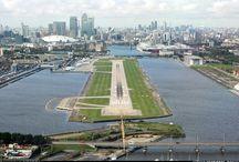 Airports & Runways / by Sir Rah V