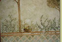 Pompei ed Ercolano / archeologia