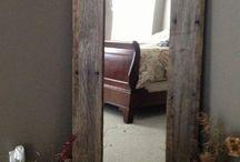 moms tuscan guestroom / by Julie Kinworthy