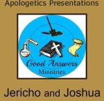 Christian Apologetics for Homeschool High School / These FREE presentations (with optional script for live narration, or use the pre-recorded voice-over and timed advances for the slides) are from Good Answers Ministries and Dr. Gerald R. Culley. What a great resource!!