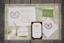 wedding inspiration T&P / by Friederike John