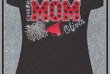 Cheer Mom!!