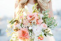 Bruiloft | Bloemen