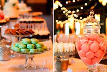 Decadent Desserts / Everything but the cake!  / by Camarillo Ranch