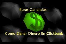 Como Ganar Dinero En Clickbank