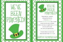 St. Patrick's / by Rosemary Alvarez