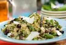 Recipes - Rice, Quinoa, Etc / Rice, Quinoa, Etc. Recipes
