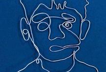Alternative self portrait