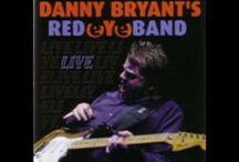 Muziek: Bryant, Danny