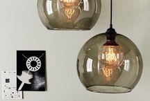 Køkkenlamper