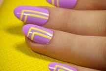 35 Nails