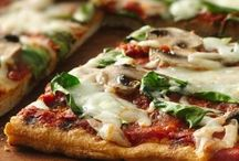 Grilled Pizza Recipes I Dig / Grilled Pizza recipes I love from the interwebs!