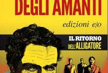 Massimo Carlotto La banda degli amanti Edizioni e/o