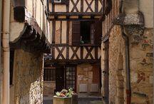 Bergerac Frankrike