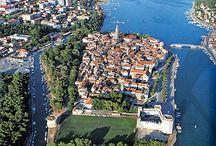 Trogir Kroatia