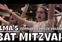 Bar / Bat Mitzvah Videos !