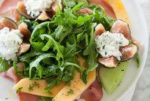 Food // Salads / Salads.