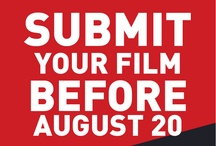 Filminute 2012 / Filminute 2012 runs from September 1-30 and will be the 7th edition of our international one-minute film festival. Submissions are due by August 20th.