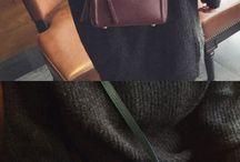 bag / handbag, pouch, totebag