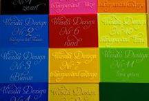 Wesda Design / Handgemaakte kadootjes