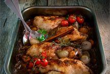 Retete cu carne de iepure