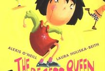 Lola Reads / Girl positive reads with a focus on girls of color and Latinas / by Michelle Hernandez