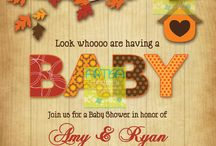 Marvelous' Baby Shower / by TheBon