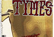 NEu Tymes 1st Season