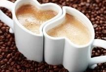 kahve - coffee