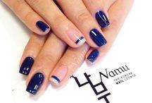 nail art / nail art inspo