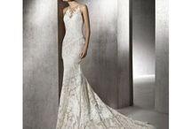 Outlet Novias / Vestidos de novia. Alta costura al mejor precio