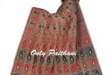 Ethnic Indian Dresses