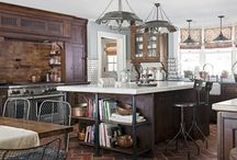 Kitchen Planss / by KevinMarideth Tye