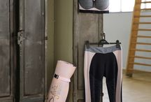 The Sylvie Sport Collection / by Hunkemöller
