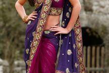 Bollywood Fashion and Ideas