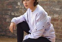 Millie Bobby Brown✈