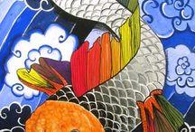 Art Foundations Ideas / by Heather Ireland Weter