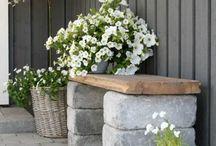kutilství a řemesla zahrada