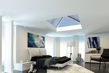 Ultrasky / The UltraSky rooflight is stunning, enhancing any style of property, traditional or modern alike. Whether it's for a living room, dining room, kitchen, bedroom or bathroom the UltraSky rooflight will be the perfect stylish solution for you.