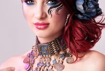 Gypsy/Tribal Fusion