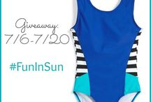 Contests, Giveaways & Deals / Contests & deals for girls clothing